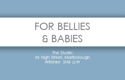 For Bellies & Babies