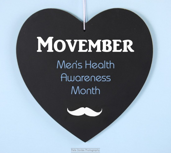 Are you ready for Movember?